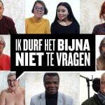 Openhartige Misbruikslachtoffers In Tv-programma 'Ik Durf Het Bijna Niet Te Vragen'