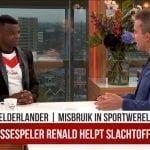 Renald Geeft Toelichting Op Subsidie In De Ochtend Show To Go